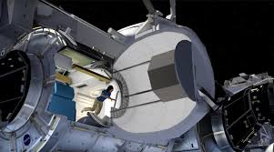 space home. BEAM Me Up, Scotty: NASA Sending Inflatable Space Home To ISS \u2014 RT US News
