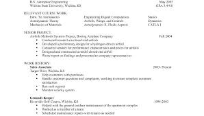 Job Resume Templates For High School Students New Resume Examples