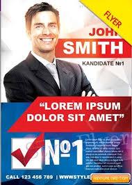 Political Event Flyer Political Campaign Templates Under Fontanacountryinn Com