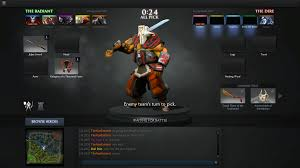 dota 2 bug allows to pick two heroes at the same time imgur