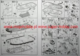 harbour tug boat fairplay i iii x xiv revell 05213 2 rev05213 3 jpg