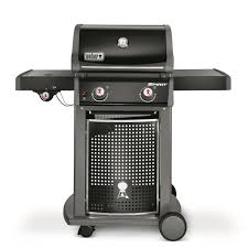 WEBER Barbecue gaz Spirit Classic E-220 - 2 feux + réchaud - Achat / Vente  barbecue Spirit Classic E-220 Gas Grill - Cdiscount