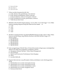Untuk lebih jelasnya tentang tanggal pelaksanaan simulasi dan kalender kegiatan ubkd tingkat sma/smk/ma, smp/mts dan sd/mi dapat dilihat di bawah ini. Pembahasan Soal Akm Guru Smp Ilmusosial Id