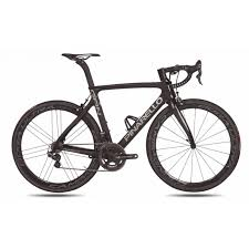 Pinarello Gan Rs Ultegra Di2 Zonda 2018 Bike