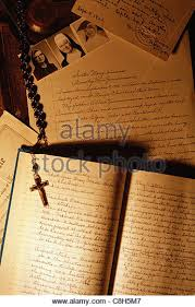essays stock photos essays stock images alamy notebooks and essays belonging to a participant of an aging study stock image