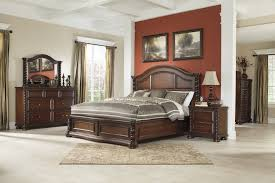 Brennville Bedroom Set By Ashley Furniture Depot Red Bluff