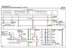 mazda radio wiring diagram image mazda cx 7 wiring diagram mazda wiring diagrams on 2014 mazda 3 radio wiring diagram