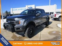 New 2018 Ford F-150 Truck For Sale in West Branch, MI | Near ...