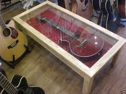 I Want A Coffee Table Display Case For A Library Area To Put My Future Book