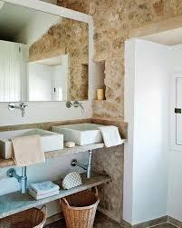 Badezimmer Ideen Rustikal Badezimmer Ideen Fliesen Mit Rustikale