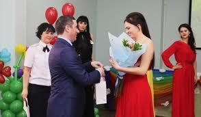 Конкурс Мисс судебный пристав  Время