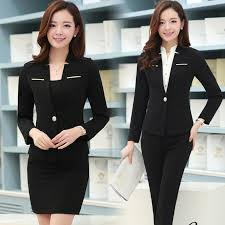 professional clothing usd 51 83 professional dress womens suit 2017 new fashion ladies