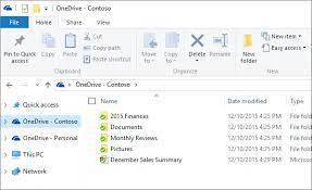 unable to remove onedrive for business