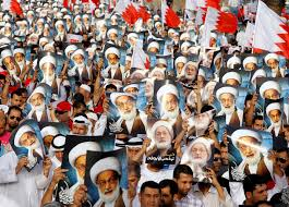 Image result for iran bahrain
