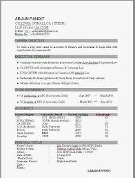 Cv Resume Format Download Sarahepps Com