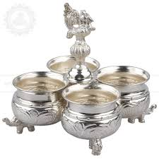 silver plated holder special 4