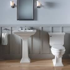 Bathroom Bring Refinement To Bath And Powder Rooms With Kohler