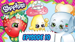 shopkins cartoon episode 10 pop goes the babysitter