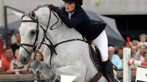 Jessica Springsteen on the secrets of ...