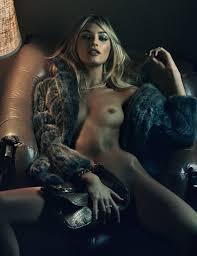 Victoria S Secret Angels Naked As The Goddesses