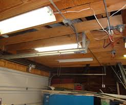 fluorescent shop light repair 9 steps pictures