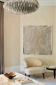 home tour gold wallpaper adds instant