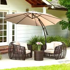 outdoor patio furniture sets with umbrella patio furniture sets umbrella outdoor with tan cantilever canopy contemporary outdoor patio furniture sets with