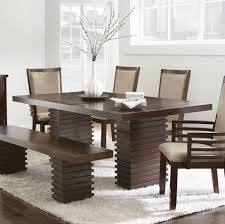 steve silver briana 18 inch leaf dining table the cly home