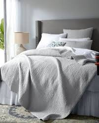 Hand-Blocked Trellis Quilt + Shams | west elm | Our bedroom ... & Dream Quilt and Sham, apt $188, Garnet Hill Adamdwight.com