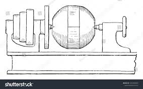 Centrifugal Governor Design This Illustration Represents How Create Centrifugal Stock