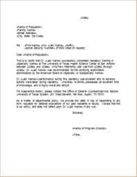 9 Verification Letter Templates For Legal Use Templateinn