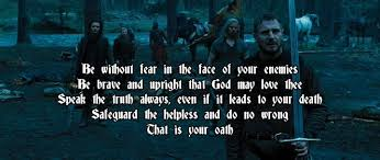 Kingdom Of Heaven Quotes Stunning Movie QuotesNew