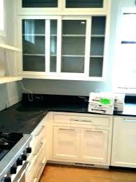 sliding kitchen countertop sliding kitchen