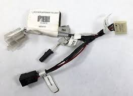 peterbilt oem pto switch wire harness 16 09632 image is loading peterbilt oem pto switch wire harness 16 09632