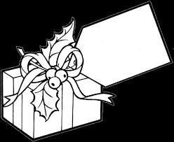 Small Picture Lovely Christmas Present Coloring Pages 65 With Additional