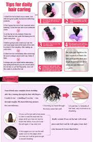 Product Description Hair Material 100 Unprocessed