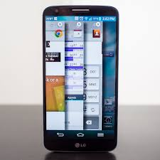LG G2 review - The Verge