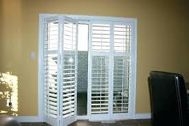 patio door shutters attractive on over sliding doors pertaining to 7 patio door shutters brilliant amazing