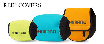 Shimano Reelcovers