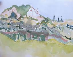 melidoni x village is offering painting works in crete painting holidays in crete the most creative way to explore crete