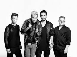 Tokio Hotel Booking Agent Live Roster Mn2s