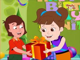 Image result for happy  birthday to jingle