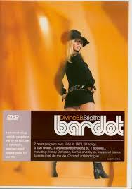Brigitte Bardot DVD: Divine B.B. (DVD) - Bear Family Records