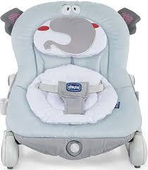 <b>Шезлонг Chicco Balloon Baby</b> Elephant 04079128690000 купить в ...