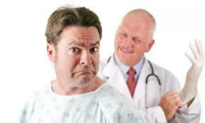 Resultado de imagem para prostata