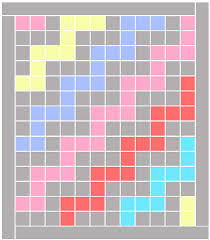 Free Zig Zag Quilt Pattern and Tutorial - Scattered Thoughts of a ... & zig zag quilt pattern free Adamdwight.com