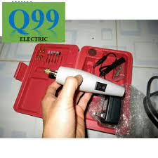 Giá rẻ] HD Máy khoan mini khoan gỗ nhựa mỏng, làm đồ chơi, lồng chim, chế  đồ,mạch điện tử mạch in mô hình HD1 giá cạnh tranh