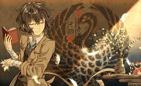 Start your search now and free your phone. Osamu Dazai Wallpapers Wallpaper Cave