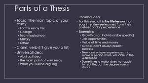c causal essay step by step parts of a thesis topic the main  c causal essay step by step 2 parts