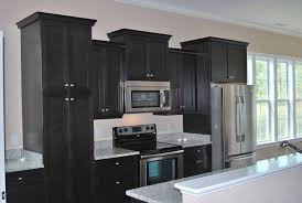 Good Kitchens With Black Cabinets With Black Kitchen.